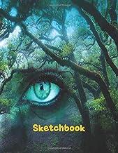Sketchbook: cute sketchbooks for drawing