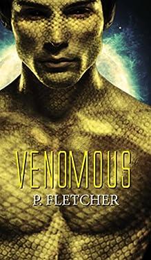 Venomous (Alien Warrior Book 1)