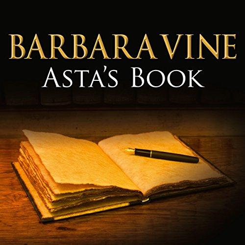 Asta's Book audiobook cover art