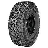Toyo abierto país M/T–12,5/33/R15108P–C/C/72db–Año redondo neumático