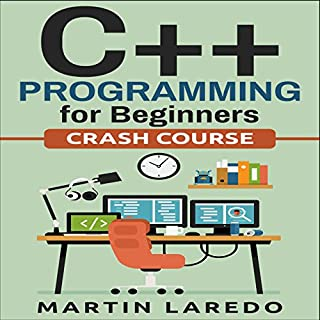 C++ Programming for Beginners cover art