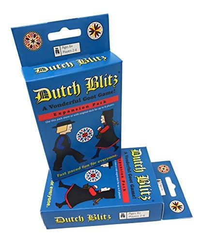 Dutch Blitz Expansion Pack 2