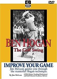 Golf Channel - Ben Hogan: The Golf Swing