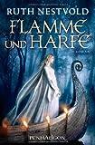 Ruth Nestvold: Flamme und Harfe