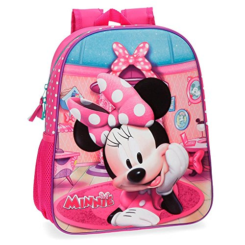 Equipaje Disney Minnie Smile