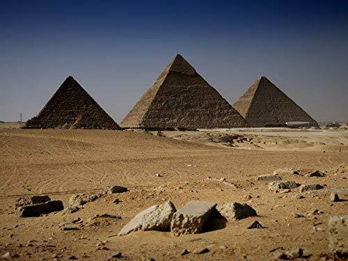 #4古代エジプトの謎(Secrets of Egypt)