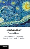 Equity and Law: Fusion and Fission