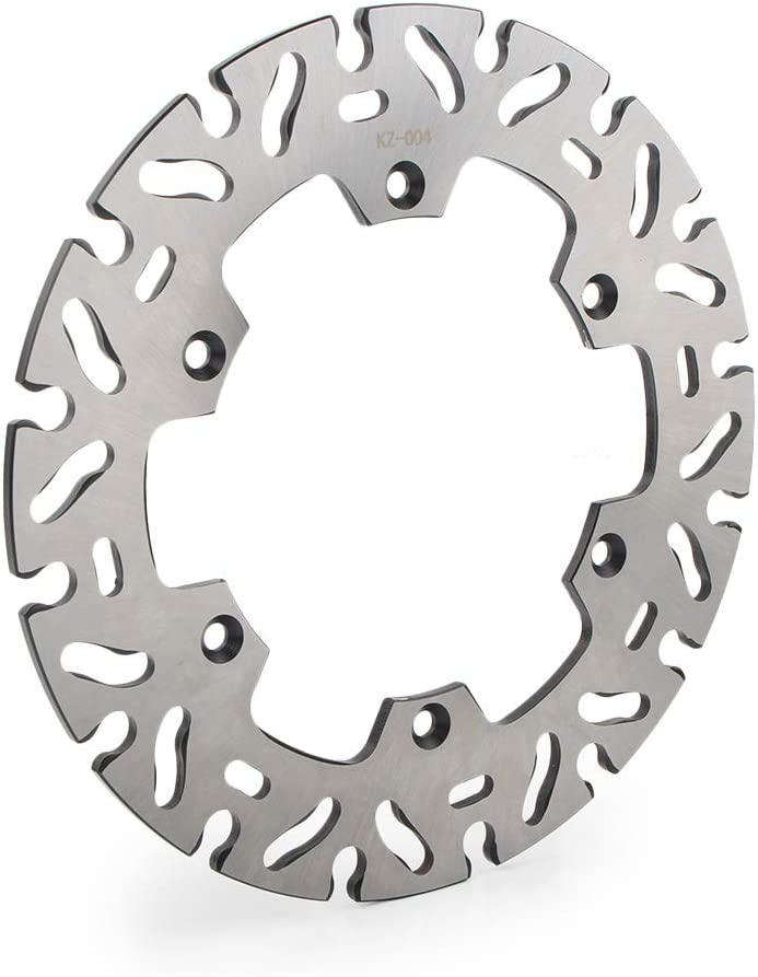 Yuejing Indianapolis Minneapolis Mall Mall Motorcycle Rear Brake Disc 220mm DR-Z40 Rotor Suzuki for