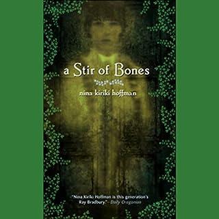 A Stir of Bones audiobook cover art