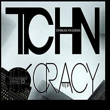 Technocracy Vol.2