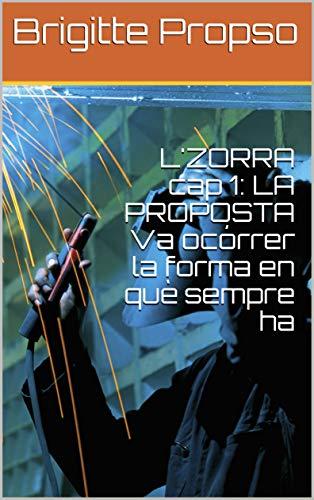 Capa Zorro marca