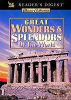 Great Wonders & Splendors of World [DVD] [Import]