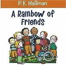 A Rainbow of Friends