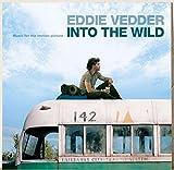 Into The Wild - Alternative Album Artwork