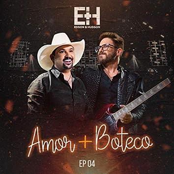 Amor + Boteco 4