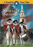 Saints & Strangers [DVD] [Import]