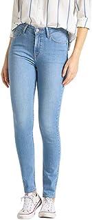 Lee Scarlett High Jeans Vaqueros para Mujer