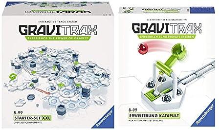 Ravensburger GraviTrax Starterset XXL