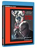 The People Vs. Fritz Bauer [Blu-ray]