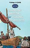 2020-2021 Living with Christ Sunday Missal for Young Catholics (Children's Catholic Sunday Missal U.S. Edition)