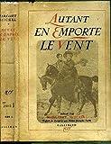 Autant en emporte le vent. - Gallimard
