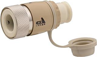 カクダイ ガス栓用プラグ 587-001