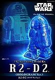 Bandai Hobby Star Wars 1/12 R2-D2(Hologram Ver.), Multi (BAS5058898)