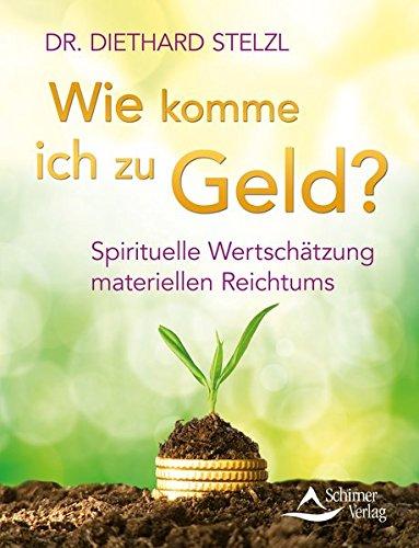 Buchseite und Rezensionen zu 'Wie komme ich zu Geld?' von Diethard Stelzl