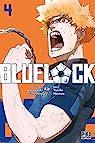 Blue Lock, tome 4 par Kaneshiro