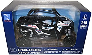 New Ray 1:18 Scale Polaris RZR XP1 XP 1000 Toy 57593