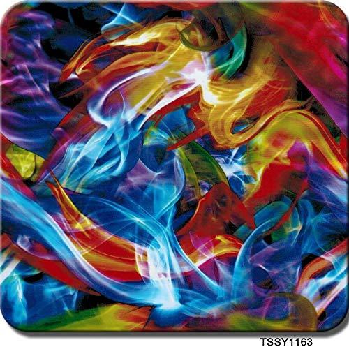水圧転写フィルム ハイドログラフィックフィルム、水転写印刷フィルム - ハイドロディップハイドログラフィックフィルム - 抽象パターン - 高解像度グラフィックスハイドロディップフィルム0.5メートルマルチカラーオプション 水面転写シート (Color : TSSY1163, Size : 0.5mx2m)