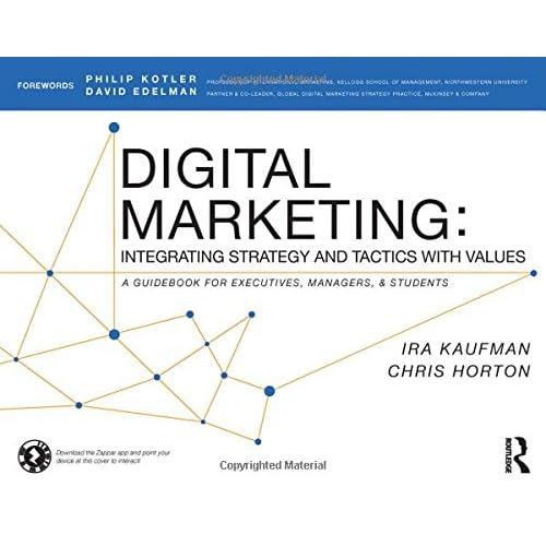 Digital Marketing Strategy: Amazon com