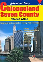 Amazon Com American Map Corporation Books