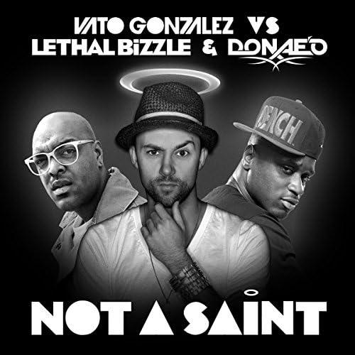Vato Gonzalez vs. Lethal Bizzle & Donae'O