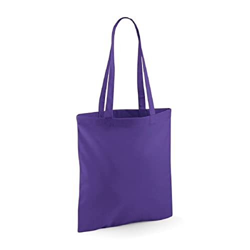 d18e3dba Westford Mill,Tote Canvas Art Bag. 29 Colours. IDEAL Crafts,Screen Printing