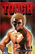 Tough vol. 4 (Tough series)