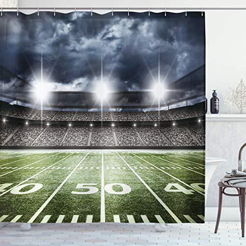 cortina futbol fabricante Ambsunny