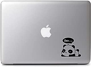 panda laptop stickers