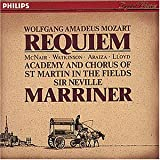 Requiem KV 626 - Sylvia McNair