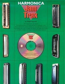 Jam Trax: Harmonica