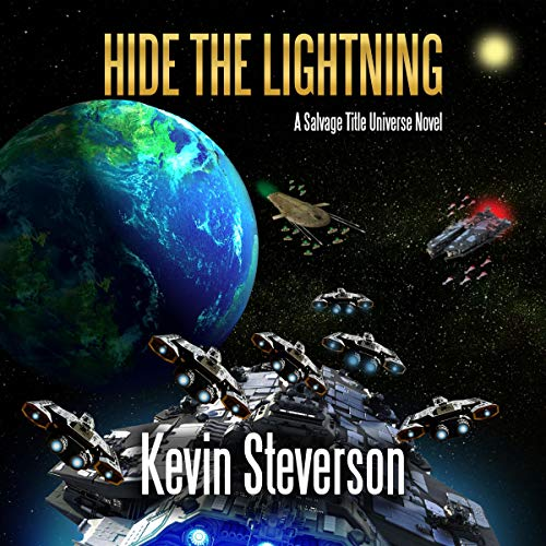 Hide the Lightning cover art