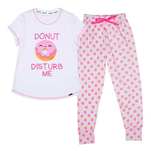 Camisetas de pijama para Niña marca Skiny