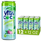 Best Coconut Waters - Vita Coco Sparkling Water, Pineapple Passionfruit   Boosted Review