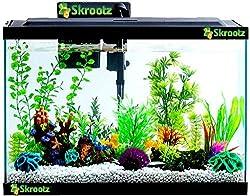 Skroutz Aquarium Starter Kit