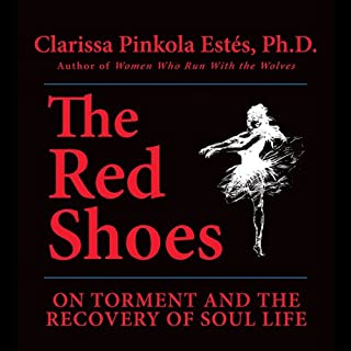 The Red Shoes Titelbild