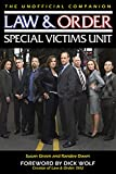 Law & Order: Special Victims Unit Unofficial Companion (English Edition)