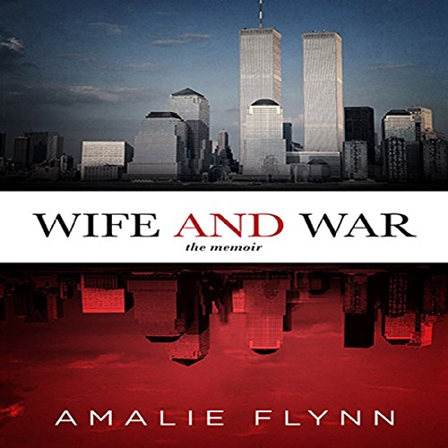 Wife and War: The Memoir cover art