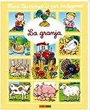 La granja. Mini diccionario por imágenes