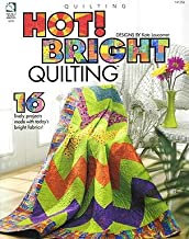 Hot! Bright Quilting