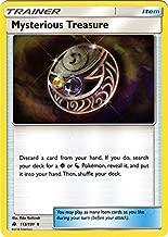 Best mysterious treasure pokemon Reviews
